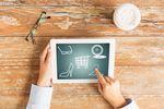 Zakupy online: rzadziej, ale więcej