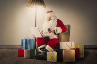 Kupowanie prezentów w sieci