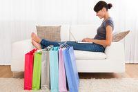 Zachowania konsumenckie zdominowane przez internet