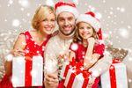 Prezenty świąteczne 2013: Polacy mniej rozrzutni