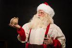 W Święta Bożego Narodzenia po pierwsze: rozsądek