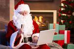 Zakupy świąteczne tańsze w Internecie