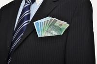 Zarobki prezesów spółek energetycznych i surowcowych