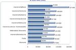 Jakie kierunki studiów zapewniają najwyższe zarobki w USA?