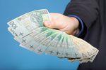 Bankowość i finanse: wynagrodzenia 2013