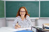 Gdzie warto zostać nauczycielem?