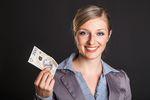Pierwsza praca: jakie wynagrodzenia w 2013 roku?
