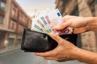 Zarobki w krajach byłej Jugosławii