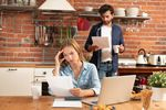 Czy kłopoty finansowe czegoś nas uczą?