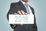 Dyrektorzy finansowi: prognozy 2018 r.
