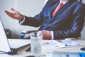 Zarządzanie firmą: jak dyscyplinować pracowników?