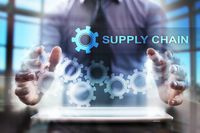 Łańcuchy dostaw przechodzą cyfrową rewolucję