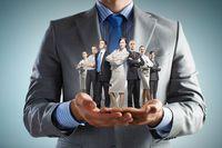 9 ról w zespole pracowników: od kotwicy do networkera