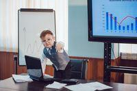 Zarządzanie zespołem: dorosły szef = dorosły zespół