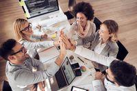 Zarządzanie zespołem: szczęście = produktywność