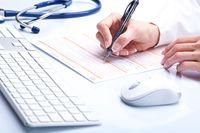 Zaświadczenie lekarskie po terminie a zasiłek chorobowy