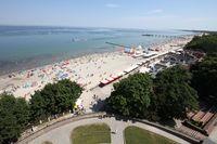 Które polskie miasta mają najlepsze warunki mieszkaniowe?