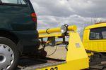 Samochody z zagranicy: w 2015 r. brak zaświadczeń VAT-25