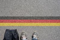 Otwarcie niemieckiego rynku pracy łagodniejsze niż oczekiwano