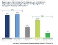 Ukraińcy a otwarcie niemieckiego rynku pracy