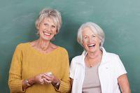 Pracą zarobkową trudni się jedynie 1/3 Polek w wieku 55-64 lata