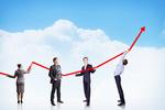 Wzrost płac poniżej przewidywań. Zatrudniają małe firmy