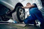 Najczęstsze problemy z zawieszeniem samochodu