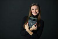 Zdolność kredytowa kobiet o ponad 100 tys. zł niższa niż mężczyzn