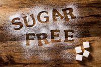 Zero cukru