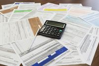 Formularze zeznań podatkowych PIT za rok 2019