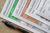 Formularze zeznań podatkowych za rok 2018