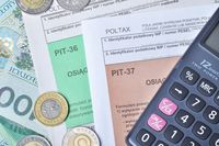 Opodatkowanie dochodów małoletnich dzieci