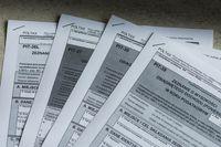 PIT-y 2013: właściwe zeznanie podatkowe