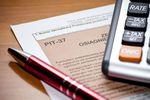 Zeznanie PIT-37 za 2014 r. wypełnia organ podatkowy za podatnika