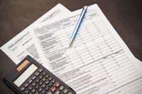 Zeznanie podatkowe przy braku PIT-11