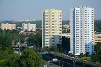 Najbardziej zielone polskie miasta. Na 1. miejscu zaskoczenie