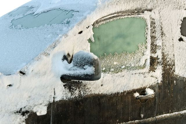 Samochód zimą: o czym warto wiedzieć?