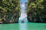 Tajlandia hitem zimowych wyjazdów