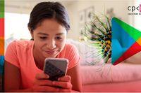 Google Play: nowe wirusy w aplikacjach dla dzieci z ponad 1 mln pobrań
