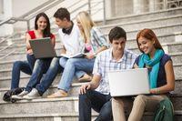 Uwaga na podręczniki szkolne online. To siedlisko wirusów