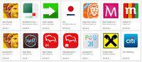 Zaatakowane aplikacje bankowe