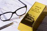 Notowania złota nie zważają na wojnę