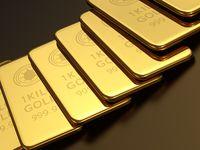 Podaż złota spada, popyt inwestycyjny rośnie