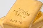 Inwestycje w złoto: fakty i mity