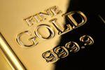 Złoto odzyskuje blask