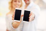 Smartfony w rękach 80% Polaków