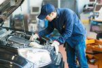 Wiosenny przegląd samochodu: co kontrolować w aucie po zimie?
