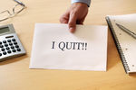 10 powodów rezygnacji z pracy