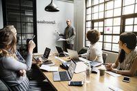 Jak przeprowadzić strategiczne zmiany w firmie?