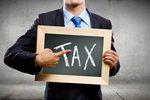Wysokie podatki to niskie wpływy do budżetu państwa